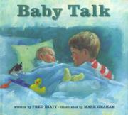 BABY TALK by Fred Hiatt