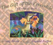 Cover art for THE GIFT OF THE CROCODILE