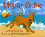 HOPPY AND JOE by Betty Paraskevas