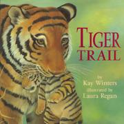 Book Cover for TIGER TRAIL