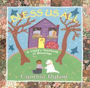 Cover art for BLESS US ALL