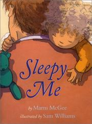 SLEEPY ME by Marni McGee