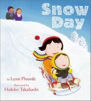 SNOW DAY by Lynn Plourde
