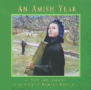 AN AMISH YEAR by Richard Ammon