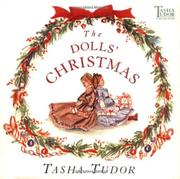 THE DOLLS' CHRISTMAS by Tasha Tudor