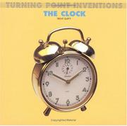 THE CLOCK by Trent Duffy