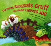 Cover art for THE THREE BILLYGOATS GRUFF AND MEAN CALYPSO JOE
