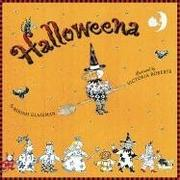 HALLOWEENA by Miriam Glassman