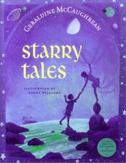 STARRY TALES by Geraldine McCaughrean