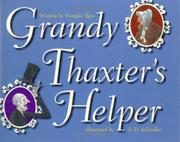 GRANDY THAXTER'S HELPER by Douglas Rees