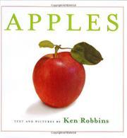 APPLES by Ken Robbins