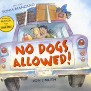 Book Cover for NO DOGS ALLOWED!