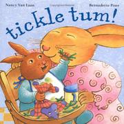 TICKLE TUM! by Nancy van Laan