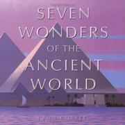 Book Cover for SEVEN WONDERS OF THE ANCIENT WORLD