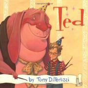 TED by Tony DiTerlizzi