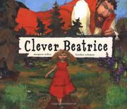 Cover art for CLEVER BEATRICE