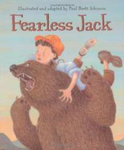 Cover art for FEARLESS JACK