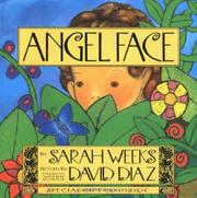 ANGEL FACE by Sarah Weeks
