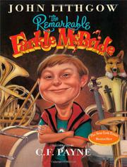 THE REMARKABLE FARKLE MCBRIDE by John Lithgow