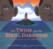THE TWINS AND THE BIRD OF DARKNESS by Robert D. San Souci