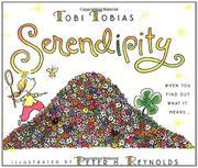 SERENDIPITY by Tobi Tobias