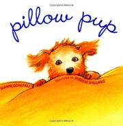 Cover art for PILLOW PUP