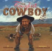 Cover art for THE TOUGHEST COWBOY