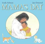 MAMA'S DAY by Linda Ashman