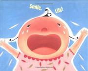 Cover art for SMILE, LILY!