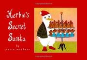 HERBIE'S SECRET SANTA by Petra Mathers