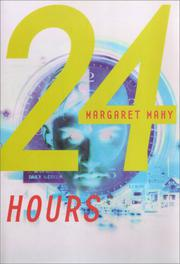 24 HOURS by Margaret Mahy