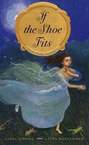 IF THE SHOE FITS by Laura Whipple