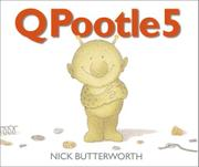 Q POOTLE 5 by Nick Butterworth