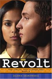 Cover art for THE REVOLT