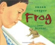 FROG by Susan Cooper