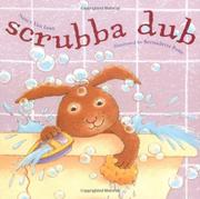 Cover art for SCRUBBA DUB