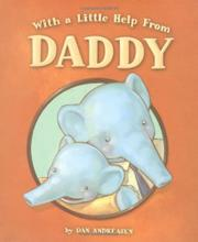 Book Cover for WITH A LITTLE HELP FROM DADDY