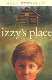 IZZY'S PLACE by Marc Kornblatt
