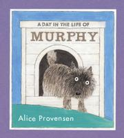 Cover art for A DAY IN THE LIFE OF MURPHY