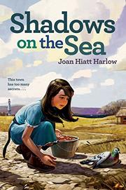 SHADOWS ON THE SEA by Joan Hiatt Harlow
