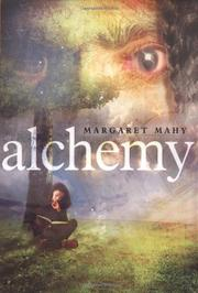 ALCHEMY by Margaret Mahy