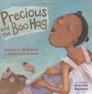 PRECIOUS AND THE BOO HAG by Patricia C. McKissack