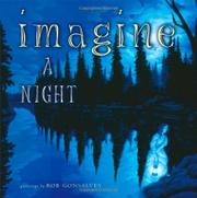 Cover art for IMAGINE A NIGHT