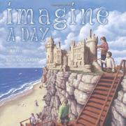 Cover art for IMAGINE A DAY