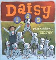 Cover art for DAISY 1, 2, 3