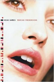 Book Cover for HEAD GAMES