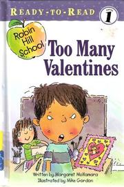 Cover art for TOO MANY VALENTINES