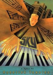 Cover art for SKY