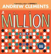 Book Cover for A MILLION DOTS