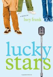 LUCKY STARS by Lucy Frank